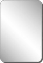 NBrand 280103 Specchio Acrilico Spessore mm 3 cm 60x40 Pezzi 5