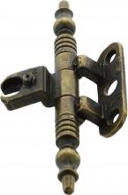 NBrand A0114.30 Cerniere Per Mobili A0114 Bronzata Ant. Pezzi 10
