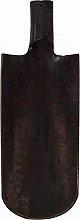 NBrand VIVAISTA Badile Vanga in acciaio forgiato Lunghezza 18 cm