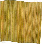 NBrand frangi_bamboo Rete ombreggiante Frangiavista in Bamboo dimensioni 150 x 300 cm