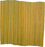 NBrand frangi_bamboo Rete ombreggiante Frangiavista in Bamboo dimensioni 100 x 300 cm