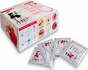 NEMOX 0008500980 Kit Base Gelatiera Vari gusti per Gelato Yogurt Sorbetti Gelattiamo Pronto