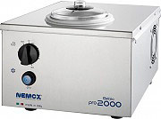 NEMOX Macchina Gelato Gelatiera Autorefrigerante Professionale Mantecatore PRO2000