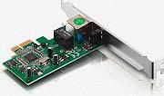 NETIS Scheda rete PCI con 1 Porta Ethernet LAN (RJ-45) 1000 Mbits AD1103