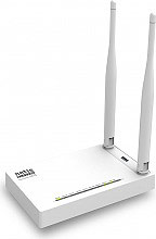NETIS Modem Router 3G Wireless 300 Mbits Access Point 2 Antenne esterne DL4323U