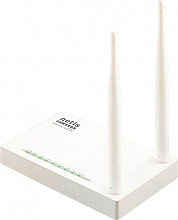 NETIS Modem Wifi Router Wireless ADSL2+ Access Point con 4 Porte LAN DL4323