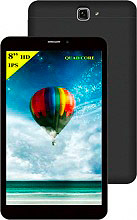 "NEW MAJESTIC 114608 Tablet 8"" 8 Gb Android 5.1 Lollipop colore Nero - TAB-608 3G"