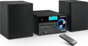 NEW MAJESTIC AH2350BT Impianto Stereo Casa Micro Hi Fi Bluetooth CD Mp3 DAB+