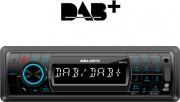 NEW MAJESTIC DAB 443 Autoradio Bluetooth 1 DIN Radio DAB+ Vivavoce 45W USB Nero