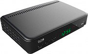 NEW MAJESTIC DEC-660 HD Decoder Digitale Terrestre HD DVB-T  DVB-T2  USB REC