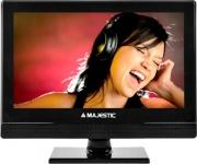 NEW MAJESTIC DVX2154D TV LED 15.6 HD Ready Digitale terrestre DVB T2 Hotel  ITA