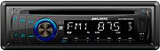 NEW MAJESTIC Stereo Auto Autoradio CD Mp3 RDS 4x45 W USB SD Aux in SCD-635