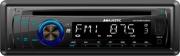 NEW MAJESTIC 015635 Autoradio 1 Din Lettore CD Mp3 Stereo auto 180 W USB AUX SCD-635