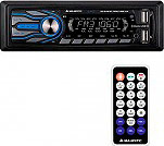 NEW MAJESTIC Autoradio Bluetooth Mp3 USB Stereo auto FM 120W SD-249 BTRDSAX