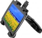 NEW MAJESTIC SPT-520 Staffa Tablet  per poggiatesta Auto fissaggio vite 454520 SPT-0520