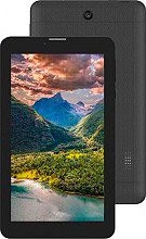"""NEW MAJESTIC 114527 Tablet 7"""" Touch 512Mb 4Gb 3G GPS WiFi Android 4.4 BK44 TAB-527 3G"""