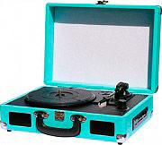NEW MAJESTIC Giradischi Bluetooth 33 45-78 giri MP3 Jack 3.5 mm USB TT43BTCB