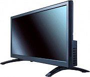 "NEW MAJESTIC TV LED 20"" HD Ready DVB T2S2 USB Media Player Adattatore 12 V TVD220"