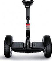 NINEBOT Hoverboard con Manubrio 2 Ruote 18 kmh Ricaricabile Nero MiniPro 320