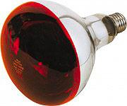 PHILIPS Lampada di ricambio per riflettore pulcini IR RH E27 0273A0000-BR125