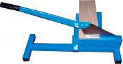 NO BRAND Trancia parquet ghigliottina Taglia parquet Spessore 10 mm L 21 cm