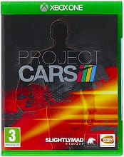 Namco Bandai Project CARS, Xbox One Lingua Italiano Multiplayer 1061807