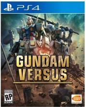 Namco Bandai 112443 Videogioco per PS4 Gundam Versus Azione 16+