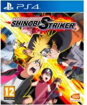 Namco Bandai 112455 Videogioco PS4 Naruto to Boruto Shinobi Striker Azione 12+