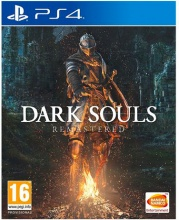 Namco Bandai 113107 Videogioco per PS4 Dark Souls Remastered RPG 16+