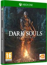 Namco Bandai 113112 Videogioco per Xbox One Dark Souls Remastered RPG 16+