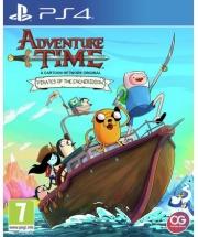 Namco Bandai 113158 Videogioco PS4 Adventure Time: I Pirati Di Enchiridion 7+
