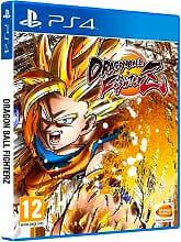 Namco Bandai 2483151 Dragon Ball FighterZ, Videogioco Playstation 4 PS4 ITA