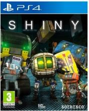 Namco Bandai E02558 Videogioco per PS4 Shiny Azione 3+