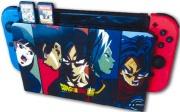 Namco Bandai M01872 Dock Cover per Nintendo Switch Estetica Dragon Ball