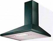 NARDI Cappa Cucina Aspirante a Parete 60 cm x 47 cm Nero - NCA 46 01 N