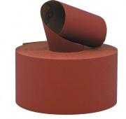Nastroflex W611 Carta Abrasiva Impermeabile H.115 gr 120 Metri lineari 100