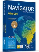 Navigator NOC1600021 Risma carta A3 160 gmq 5 Risme da 250 Fogli