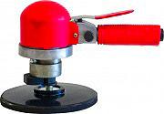 NBrand LT420 Levigatrice Rotorbitale Pneumatica Pressione 68 atm