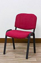 NBrand XLY-01B-PU Sedia Ufficio Dimensione 56 x 58 x 78 h colore Bordeaux