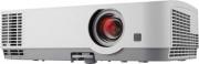 Nec 40001241 Videoproiettore 3LCD 4000 ANSI lumen LAN VGA HDMI USB  ME401W
