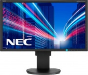 Nec 60003588 Monitor PC 23 Pollici Full HD Monitor HDMI 250 cdm² DVI