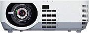 Nec Videoproiettore Full HD 5000 ANSI lumen LAN VGA HDMI USB 60003900 P502W