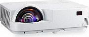 Nec 60003974 Videoproiettore Full HD 3D 3300 ANSI lumen Wifi LAN VGA HDMI  M333XS