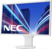 Nec EA223WM Monitor PC 22 pollici 1680x1050 250 cdm² VGA DVI DisplayPort
