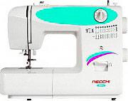 Necchi N83 Macchina da Cucire Elettronica 19 punti Occhiellatore