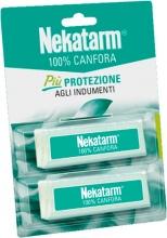 Nekatarm 2230013 Canfora Profumata Tavolette G 50