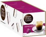 Nescafè 12019902 Capsule caffé Dolce Gusto Espresso Confezione 16 pezzi