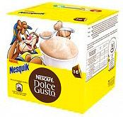 Nescafè Capsule Dolce Gusto Latte e cacao cf 16 Capsule 12142995 Nesquik