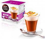 Nescafè Capsule Dolce Gusto Cioccolato e Caramello cf 8 Capsule 12212465