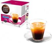 Nescafè 12281216 Capsule caffé Dolce Gusto Decaffeinato 100% Arabica cf 16 pz